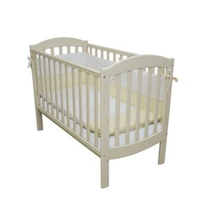 Детская кроватка Верес Соня ЛД-10 слоновая кость