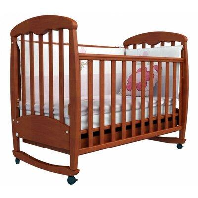 Детская кроватка Верес Соня ЛД-1 (ольха)