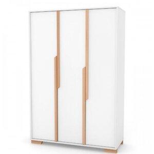 Шкаф Верес Сиэтл (1200) цвет бело-буковый