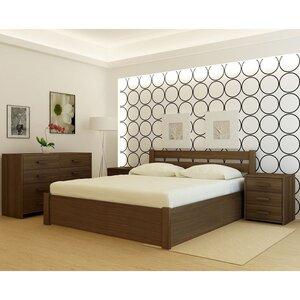 Двуспальная кровать Франкфурт +