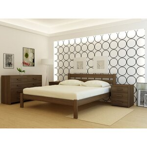 Двуспальная кровать Франкфурт