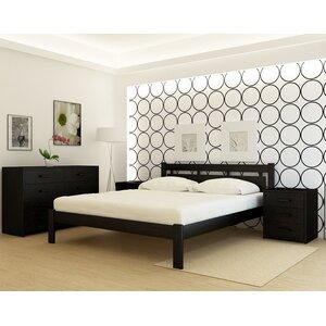 Двуспальная кровать ГонКонг