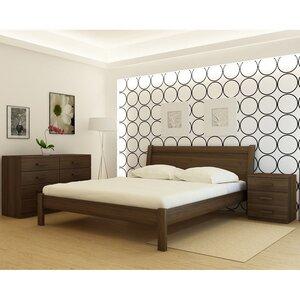 Двуспальная кровать Халкида