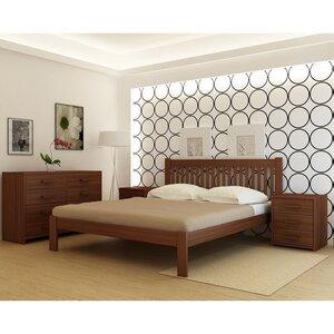 Двуспальная кровать Ливерпуль