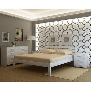 Двуспальная кровать Мадрид