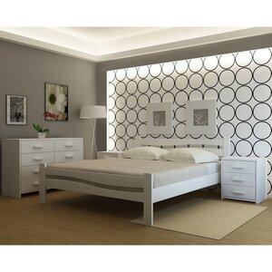 Двуспальная кровать Милан