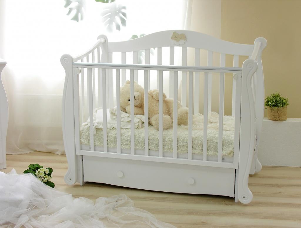 кровать для малыша заказать