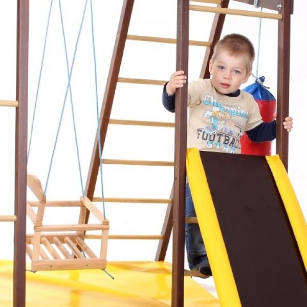 спортивные уголки для детей